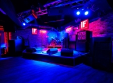 IF Performance Hall