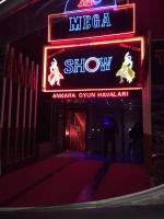 Mega Show Pavyon
