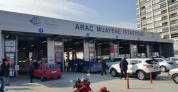 İstanbul Yolu Araç Muayene İstasyonu