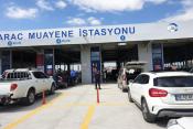 İvedik Araç Muayene İstasyonu