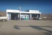 Şereflikoçhisar Araç Muayene İstasyonu