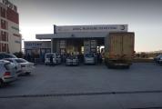 Polatlı Araç Muayene İstasyonu