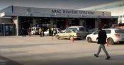 Akyurt Araç Muayene İstasyonu