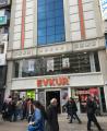 Evkur Kızılay Şubesi