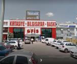 Ofis Ostim Kırtasiye
