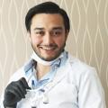 Diş Hekimi Mehmet Fatih Doğan