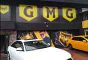 GMG Garage