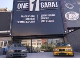One Garaj