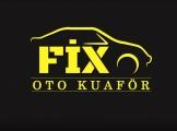 Fix Oto Yıkama