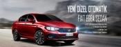 Trend'den 2020 Fiat Egea 7/24 Ücretsiz Adrese Teslim