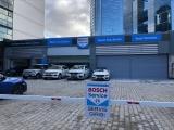 Bosch Car Servis – Ayser Otomotiv