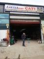 Ankara Kenet Çatı – Yağmur Olukları