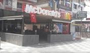 Keçiören McDonalds