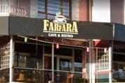 Farfara Cafe Bistro